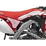 Ahl Motorrad Luftfilter Für Crf 250 R 2004 2009 Crf 250 X 2004 2013 Crf 450 R 2002 2008 Crf 450 X 2005 2013 Auto