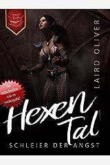 Hexental: Schleier der Angst (German Edition) Kindle Edition