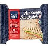 Nutri Free Amercian Sandwich - 240 g
