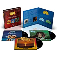 The Classic Years Trilogy (Ltd.