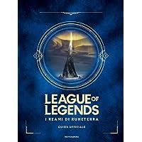 71-AFiXAuEL._AC_UL200_SR200,200_ I reami di Runeterra. League of Legends. Guida ufficiale