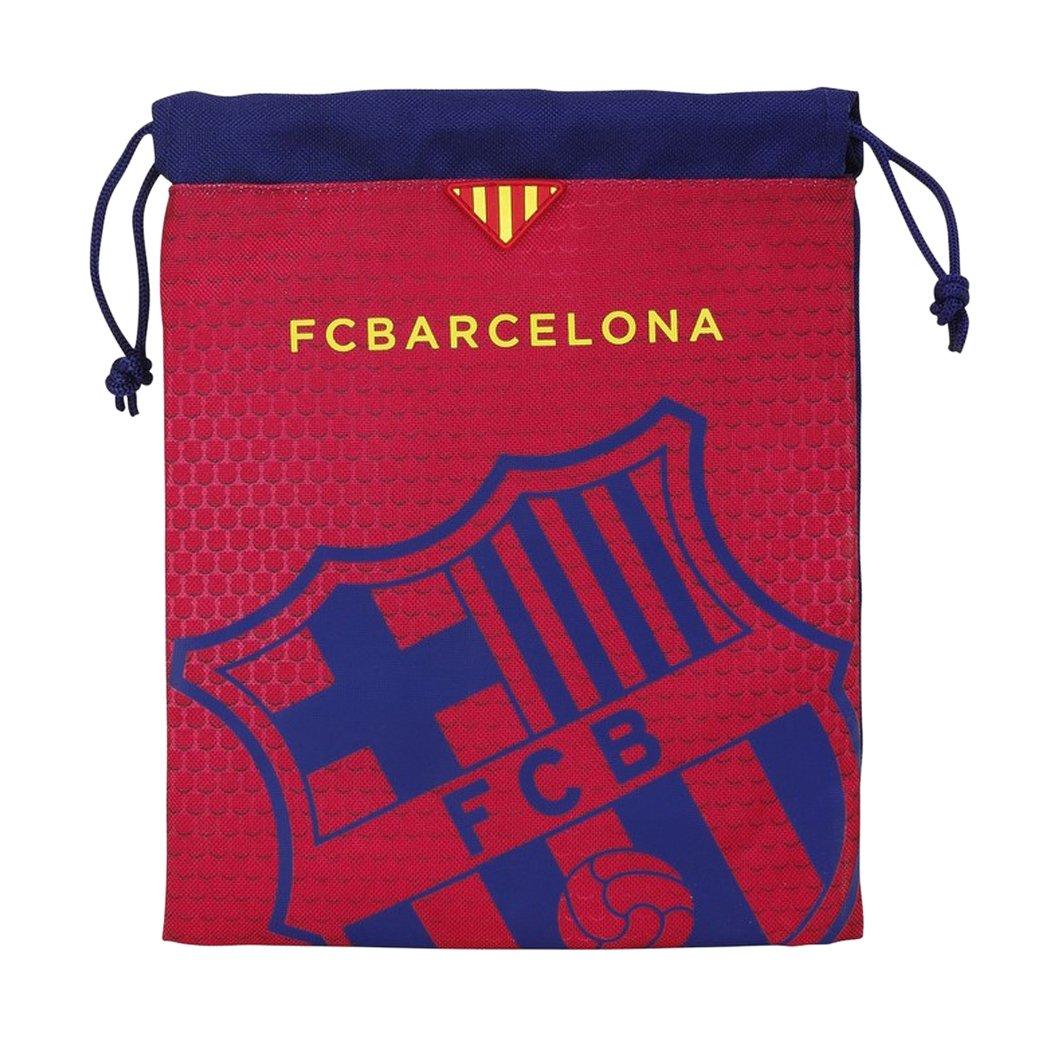 Futbol Club Barcelona – Saquito merienda (Safta 811572237)