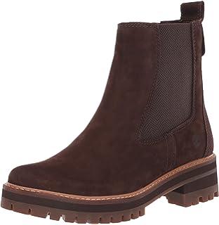 Timberland Damen Courmayeur Valley Chelsea Boots: