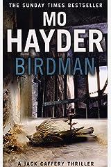 Birdman: Jack Caffery series 1 Kindle Edition