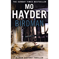 Birdman: The gripping first book in the bestselling Jack Caffery series (English Edition)