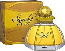 Ajmal Signify by Ajmal for Men and Women - Eau de Parfum, 75ml