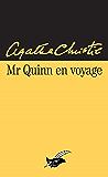 Mr Quinn en voyage (Masque Christie)
