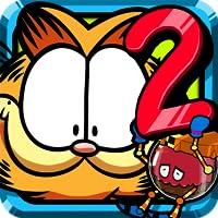 Garfields Verteidigung 2: Die Essens Eindringline schlagen zurück