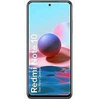 Redmi Note 10 (Aqua Green, 6GB RAM, 128GB Storage) - Amoled Dot Display   48MP Sony Sensor IMX582   Snapdragon 678…