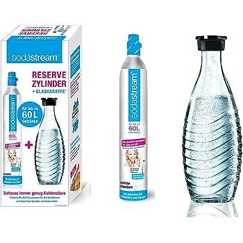 Sodastream Set Crystal 2 0 Promopack Titan Trinkwasser Sprudler