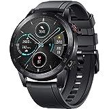 HONOR Smartwatch Magic Watch 2 Orologio Fitness Tracker Uomo Donna Smart Watch, 5 ATM Smart Watch Cardiofrequenzimetro da Pol