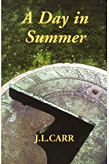 A Day in Summer Paperback