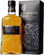 Highland?Park Single?Malt?Scotch Whisky 12 Jahre (1 x 0.7 l)