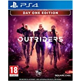 Outriders Day One Edition PS4 ESP - PlayStation 4 [Edizione: Spagna]