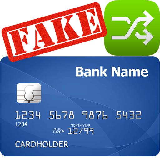 Credit Card Number Generator