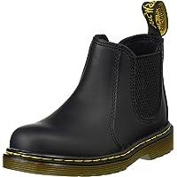 Dr. Martens Unisex Kids' 2976 T Boat Shoes