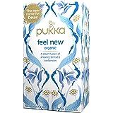 Pukka Org. Teas Feel New, 20 Stuk, 20 Units