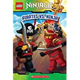 Pirates vs. Ninja (LEGO Ninjago: Reader)