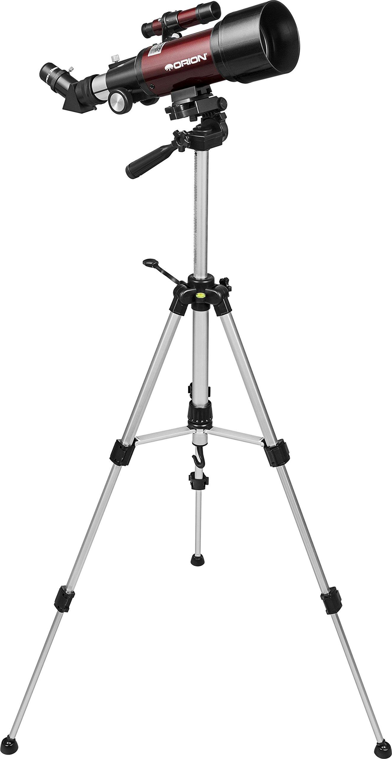 Orion GoScope III