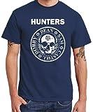 clothinx - Hunters - Boys T-Shirt