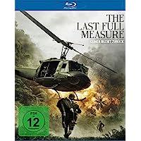 The Last Full Measure - Keiner bleibt zurück [Blu-ray]
