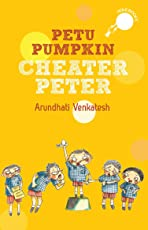 Petu Pumpkin: Cheater Peter (Hole books)