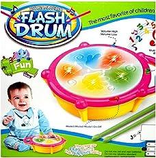 Flash Musical Drum