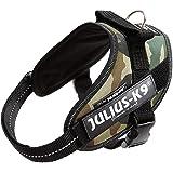 Julius-K9, 16IDC-C-M, Harnais IDC Power, Taille: Mini, Camouflage Armée