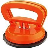 CON:P zuignap - 15 kg draagkracht - comfortabele bediening met één hand - met vastzethendel - Voor het vervoer van onhandige