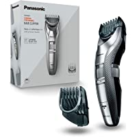 Panasonic Bart-/Haarschneider ER-GC71 mit 39 Längeneinstellungen, Bart-Trimmer für Herren, Styling & Pflege für Haare…
