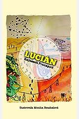 Lucián z deStného pralesa Feklespír Taschenbuch