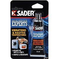 Sader Colle vibrations/haute température - Tube 55 ml