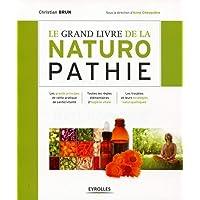 Le grand livre de la naturopathie : Les grands principes de cette pratique de santé/vitalité. Toutes les règles…