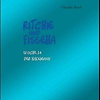 Ritchie und Fisseha: Woche 14 - Der Hakemann
