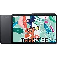 Samsung Galaxy Tab S7 FE, 12,4 Zoll, 64 GB interner Speicher, 4 GB RAM, Wi-Fi, Android Tablet inklusive S pen, Mystic…