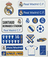Real Madrid C.F. Sticker Set