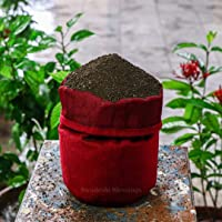 Swadeshi Blessings Vermicompost-5Kg Enriched With Neem Leaves & Cow Urine For Home Garden & Potting Mix (5KG/10KG)-100…