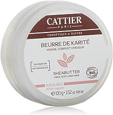 Cattier Parigi: Tee Körperlotion Citrus (200 ml)