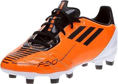 adidas F10 TRX FG J, Chaussures football enfant