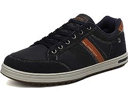 AX BOXING Mens Casual Shoes Trainers Shoe Multisport Running Walking Shoe Sport Men's Sneakers Size 7-11