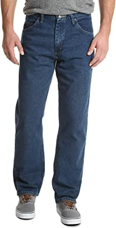 Wrangler Authentics Men's Authentics Big & Tall Classic Relaxed Fit Jean