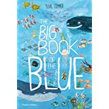 The Big Book of the Blue: Yuval Zommer: 0 (The Big Book series)