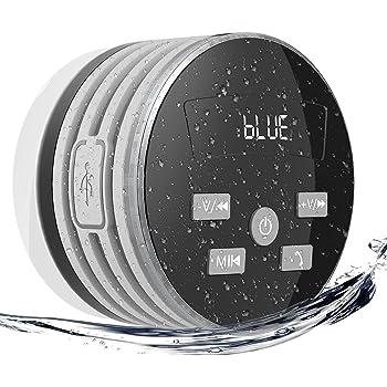 Victsing Bluetooth Lautsprecher Mini Bluetooth 4 0 Speaker Mit Fm