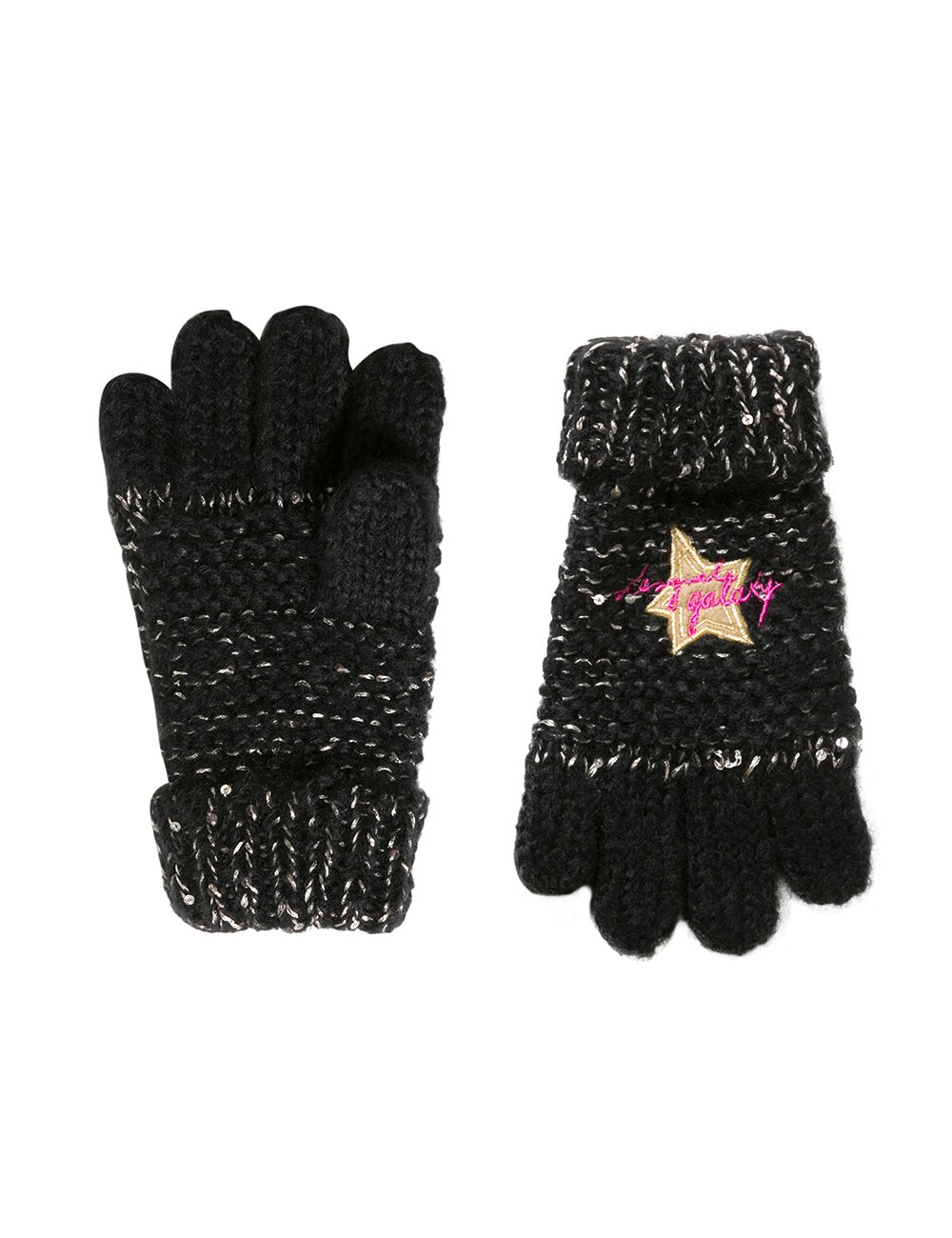 Desigual Gloves_rambutan Guantes para Niñas