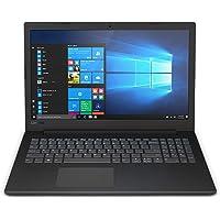 Lenovo V145-AMD-A6 15.6 inch HD Laptop (4GB RAM/ 1TB HDD/ Windows 10 Home/ Black/ 2.1 kg), 81MTA000IH