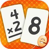 Jeux De Match Multiplication Flashcard Pour Enfants Gratuits