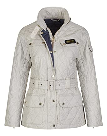 Barbour Quilted Jacket Womens Grey Sale Off51 Discounted
