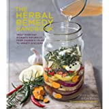 The Herbal Remedy Handbook: Treat everyday ailments naturally, from coughs & colds to anxiety & eczema