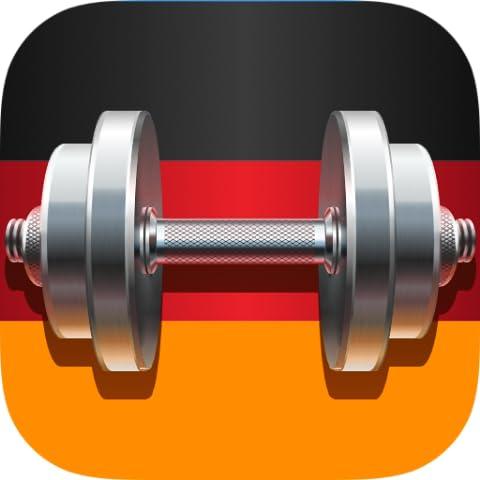 Fitness Tagebuch Pro