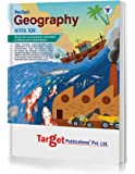 Std 12 Geography Book | SYJC Science and Arts Guide | Perfect Notes | HSC Maharashtra State Board | Based on Std 12th New Syllabus